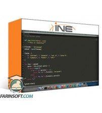 دانلود آموزش INE Introduction to Python Programming for Network Engineers