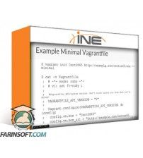 آموزش INE Vagrant Fundamentals for Network Engineers