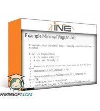 دانلود آموزش INE Vagrant Fundamentals for Network Engineers