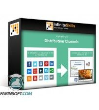 آموزش Infinite Skills Content Marketing Experiments to Grow Your Traffic Training Video