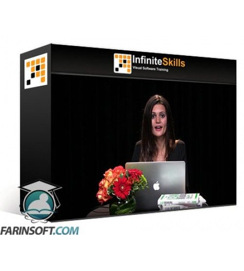 آموزش Infinite Skills How to Build an Editorial Calendar for Your Blog Training Video