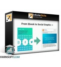 آموزش Infinite Skills How to Repurpose Content Across Multiple Platforms Training Video