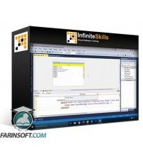 آموزش Infinite Skills Designing Windows Apps with WPF