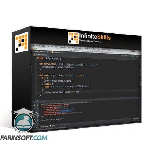 آموزش Infinite Skills Best Practices in Scala Programming Training Video