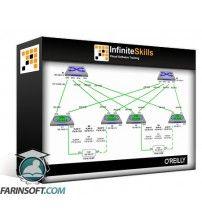 دانلود آموزش Configuring Arista Network Switches Training Video