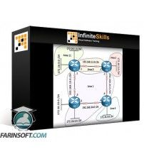 آموزش Infinite Skills Cisco 300-135 - TSHOOT Exam Preparation Training Video