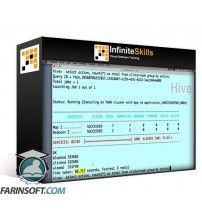 آموزش Infinite Skills Data Analytics Using Spark and Hadoop Training Video
