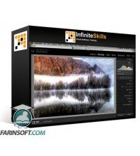 دانلود آموزش Turning Color Photographs Into Stunning Black and White Training Video