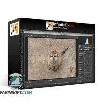 دانلود آموزش Adobe Camera Raw Workflow Training Video