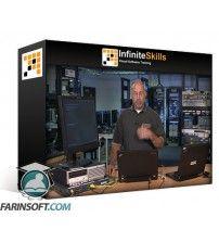 دانلود آموزش Virtualization Networking and Storage Training Video