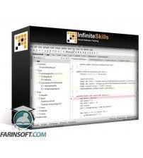 آموزش Infinite Skills OReilly - Learning Path Android Basics