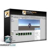 آموزش Infinite Skills Developing 3D Games with Unity