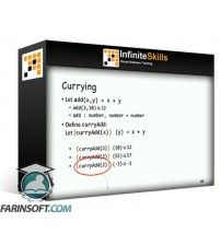 آموزش Infinite Skills Introduction to Functional Programming