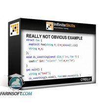 دانلود آموزش Learning paths Beginning C++