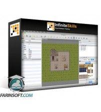 آموزش Infinite Skills Creating Narrative Games with Unity Training Video