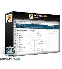 آموزش Infinite Skills Introduction to Hadoop Security Training Video