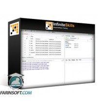 آموزش Infinite Skills Understanding SQL and R Training Video