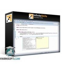 آموزش Infinite Skills Learning Path: Build Spring MVC Web Applications