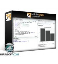 آموزش Infinite Skills OReilly Learning Path: Introduction to Data Science with R