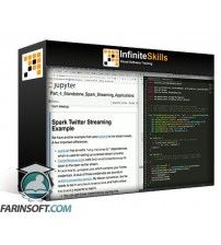آموزش Infinite Skills Mastering Spark for Structured Streaming Training Video