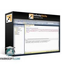 آموزش Infinite Skills Learning Path SQL for Business Users