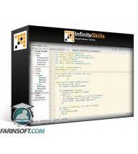 آموزش Infinite Skills OReilly - Using MongoDB with Node.js