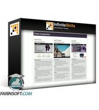 آموزش Infinite Skills Conducting Competitive Research and Analysis