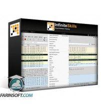 آموزش Infinite Skills Oreilly Certified Ethical Hacker - Reconnaissance and Network Navigation