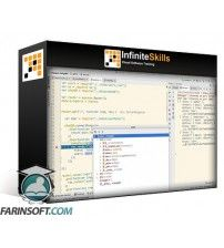 آموزش Infinite Skills OReilly Learning Paths Node for Frontend Developers