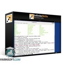 آموزش Infinite Skills OReilly Learning Path: Linux Sysadmin Basics