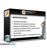 آموزش Infinite Skills CISSP Certification Training: Domain 7 Training Video