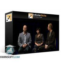 آموزش Infinite Skills Bitcoin & the Blockchain: Complete Video Compilation