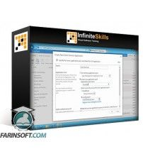 آموزش Infinite Skills Oreilly Learning Paths: Windows System Administration