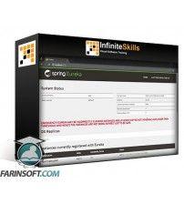 آموزش Infinite Skills Building Microservices with Spring Training Video