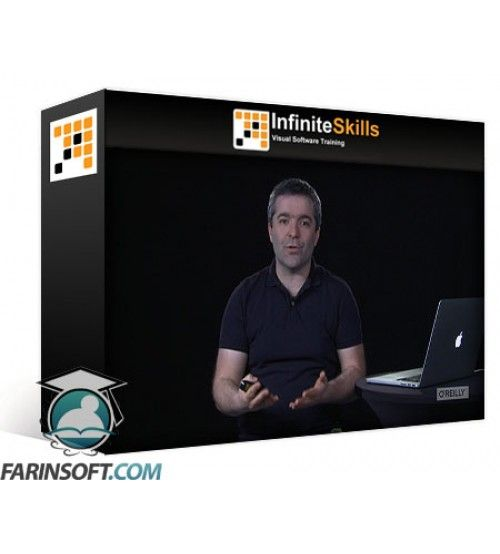 آموزش Infinite Skills Steering Agile Architecture Fundamentals