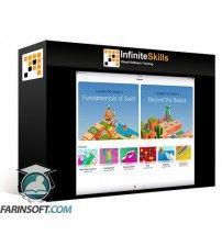 دانلود آموزش Getting Started with Swift on the iPad