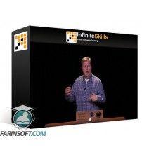 آموزش Infinite Skills OReilly Introduction to Cloud Native Architecture Patterns
