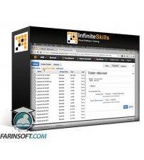 آموزش Infinite Skills OReilly Learning Path: AWS RedShift