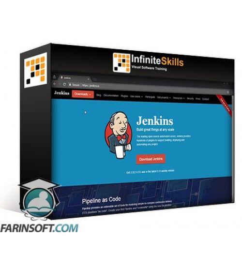 دانلود آموزش OReilly Continuous Integration (CI) With Jenkins – Tool Installation