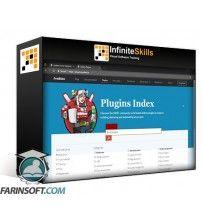 آموزش Infinite Skills Continuous Integration (CI) With Jenkins - Using Plugins