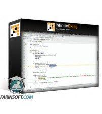 آموزش Infinite Skills Working with Grails 3 Controllers and Services