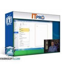 آموزش IT Pro TV IC3 Key Applications Global Standard 5