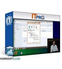 آموزش IT Pro TV MCSA Windows 8.1 - 70-688 Supporting Windows 8.1