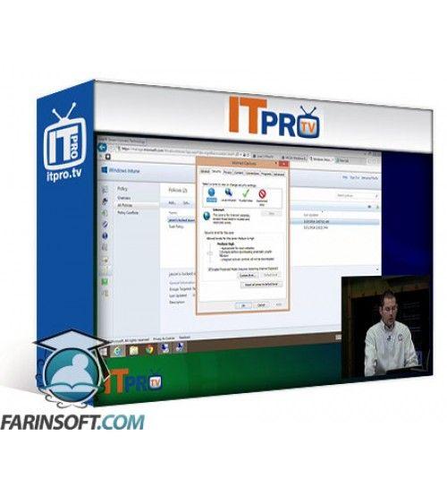 آموزش IT Pro TV MCSA Windows 8.1 – 70-688 Supporting Windows 8.1