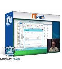 آموزش IT Pro TV Microsoft Desktop Optimization Pack MDOP