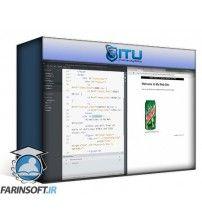 دانلود آموزش ITUniversity Learning CSS Essentials