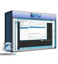 دانلود آموزش ITUniversity Learning-Microsoft 70-411 : Administering Windows Server 2012