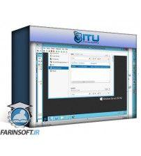 دانلود آموزش ITUniversity Learning-Microsoft 70-411 : Administering Windows Server 2012