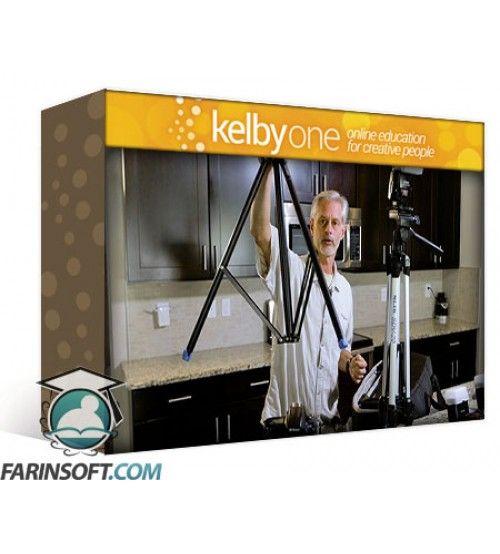 آموزش Kelby Training Getting Started In Real Estate Photography