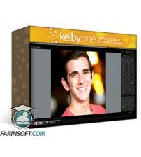 دانلود آموزش Kelby Training Portrait Retouching in Adobe Lightroom CC